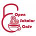 Open Scholar Cafe logo